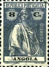 [Ceres - Different Perforation, Regular Paper, Typ N36]