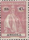 [Ceres - Different Perforation, Regular Paper, Typ N38]