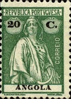 [Ceres - Different Perforation, Regular Paper, Typ N39]