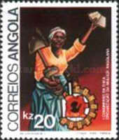 [The 1st Anniversary of the Angolan Women's Organization Congress, Typ ON]