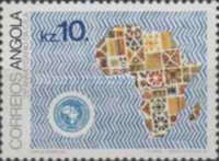 [The 25th Anniversary of the Economic Commission for Africa, Typ OU]