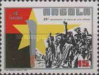 [The 25th Anniversary of the Armed Independence Movement, Typ RD]