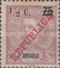 [Issues of 1911-1914 Surcharged, Typ S]
