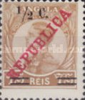 [Issues of 1911-1914 Surcharged, Typ S1]