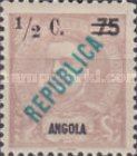 [Issues of 1911-1914 Surcharged, Typ S2]