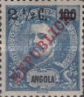 [Issues of 1911-1914 Surcharged, Typ S3]