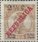 [Issues of 1911-1914 Surcharged, Typ S4]