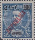[Issues of 1911-1914 Surcharged, Typ S5]