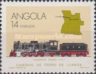 [Benguela and Luanda Railways, Typ SZ]
