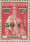 [Issues of 1923-1926 Surcharged, Typ W]