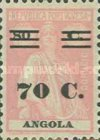 [Issues of 1923-1926 Surcharged, Typ W1]