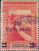 [Stamps of 1938 Surcharged, type XAY]