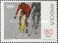 [Olympic Games - Barcelona, Spain, Typ XC]
