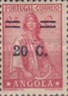 [Issue of 1932-1946 Surcharged, type Z]