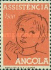[Charity for the Poor - Tax Stamp of 1955 with Value in Cursive, Typ XB1]