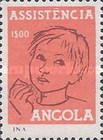 [Charity for the Poor - Stamps of 1955 With