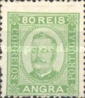 [King Carlos I, type A7]