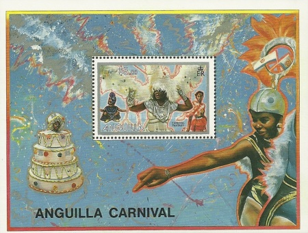 [Carnival in Anguilla, Typ ]