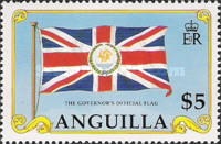 [Flags of Anguilla, Typ AEZ]