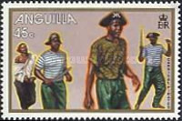 [Carnival in Anguilla, Typ AHO]
