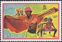[Carnival in Anguilla, Typ AHR]