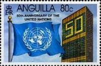 [The 50th Anniversary of the United Nations, Typ AKK]