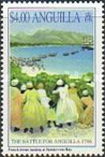 [The 200th Anniversary of the Battle of Anguilla, Typ ALI]