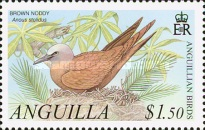 [Anguillian Birds, type ARH]