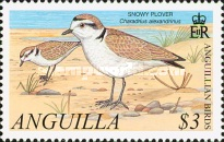 [Anguillian Birds, type ARK]
