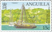 [Past Sailing Vessels of Anguilla, Typ ASZ]