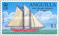[Past Sailing Vessels of Anguilla, Typ ATD]