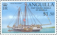 [Past Sailing Vessels of Anguilla, Typ ATF]