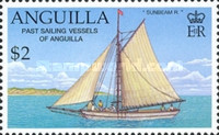 [Past Sailing Vessels of Anguilla, Typ ATH]