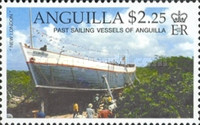 [Past Sailing Vessels of Anguilla, Typ ATI]