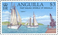 [Past Sailing Vessels of Anguilla, Typ ATK]