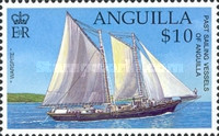 [Past Sailing Vessels of Anguilla, Typ ATL]