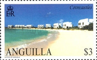 [Hotels of Anguilla, Typ ATW]