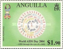 [World AIDS Day 2004,