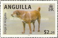 [Dogs of Anguilla, Typ AVR]