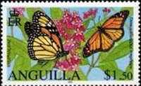 [Butterflies of Anguilla, type AVZ]