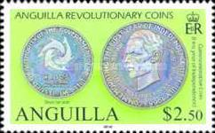 [Anguilla Revolutionary Coins, type AXP]