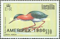 [International Stamp Exhibition AMERIPEX' 86 - Chicago, Typ YR1]