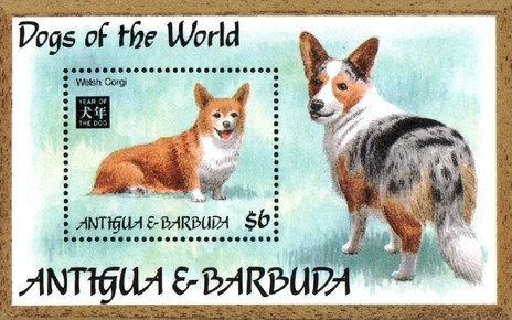 [Dogs of the World - Small Breeds, type ]