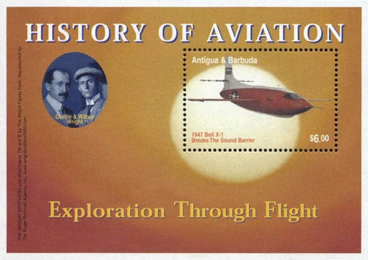 [The 100th Anniversary of the First Manned, Powered Flight, type ]