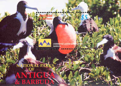 [National Parks of Antigua and Barbuda, type ]