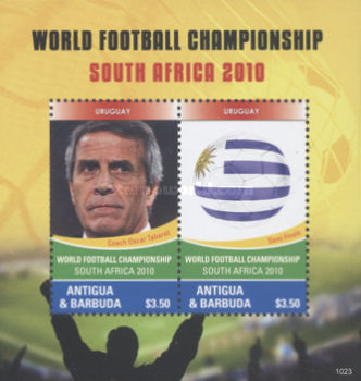 [Football World Cup - South Africa, type ]