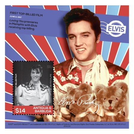 [Elvis Presley, 1935-1977, type ]