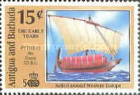 [The 500th Anniversary of the Discovery of America - Discovery Voyages, type ADW]