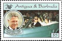 [Inauguration of President Clinton, type ASI]