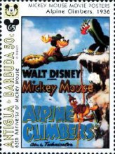 [The 65th Anniversary of Mickey Mouse, type ATA]